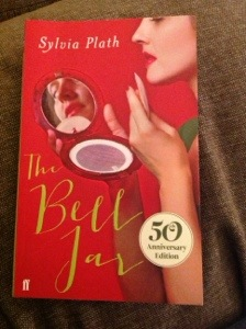 Reviewing Sylvia Plaths The Bell Jar English Literature Essay